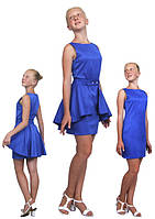 Платье для девочек повседневное и нарядное