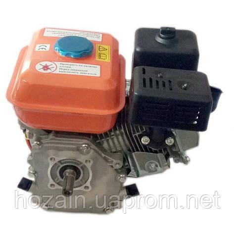 Двигатель Lider LR-7.0, фото 2