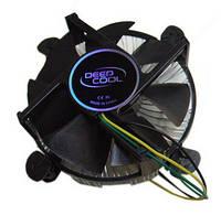 Охладитель для процессора S775 DeepCool, CK-77509