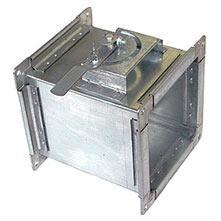 Дроссель - клапаны с ручным управлением ДКК, ДКП от производителя