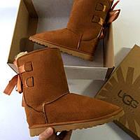 Зимние угги женские, зимняя обувь Ugg