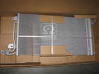 Радиатор кондиционера SKODA RAPID (NH) (12-) (пр-во Nissens) 940093