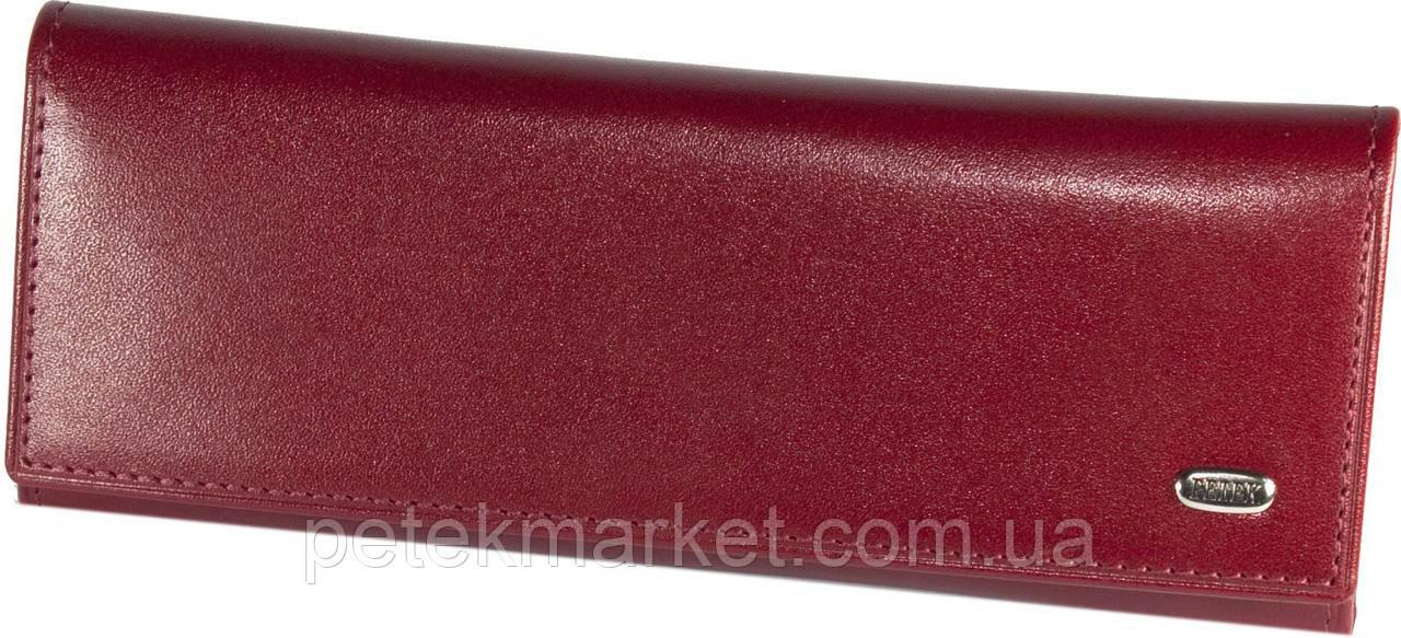 Кожаная ключница (Кожаный футляр для ключей) Petek 520