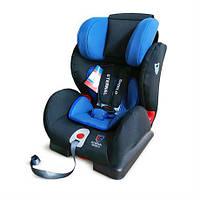 Автокресло Eternal Shield Honey Baby (синий/черный) ES02N-HB51-010