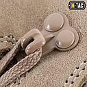 M-TAC черевики польові MK.6 PRO KHAKI, фото 7