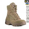 M-TAC черевики польові MK.6 PRO KHAKI, фото 9