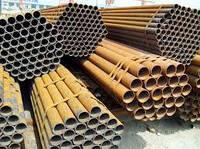 Трубы   ГОСТ 8732-78 сталь 20, 35,45 горячедеформированные