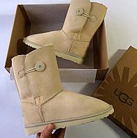 Теплые угги женские, зимняя обувь Ugg