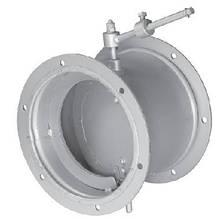 Клапаны воздушные АЗЕ 034 для крышного вентилятора ВКР от производителя