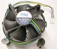 Вентилятор для процессора Pentium 4