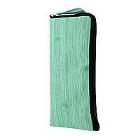 Кисет 5'' Colored wood green