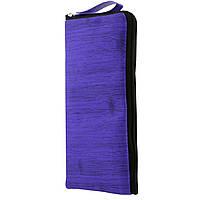 Кисет 5'' Colored wood violet