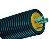 Предизолированная труба AUSTROSOLAR
