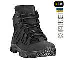 M-TAC черевики польові MK.2 Чорні, фото 6