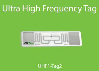 Метка-наклейка дальней идентификации ZKTeco UHF Tag2