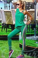 Женский спортивный костюм Resort 20208, костюм для занятий спортом