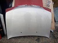 Капот Nissan Micra K11 1992-2002г.в. 5дв. серебро