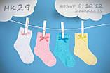 Носочки для девочки. НК 29, фото 2