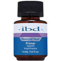 Праймер для ногтей IBD Natural Nail Primer 14 мл
