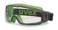Очки защитные uvex u-sonic 9308
