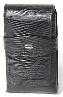 Портсигар PETEK 625 Черный (625-041-01)