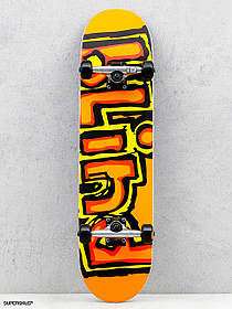 Скейтборд Blind Matte (orange)