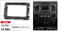 Переходная рамка CARAV 11-684 2 DIN (Dodge RAM)