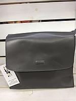 Женская сумка на плече кожа