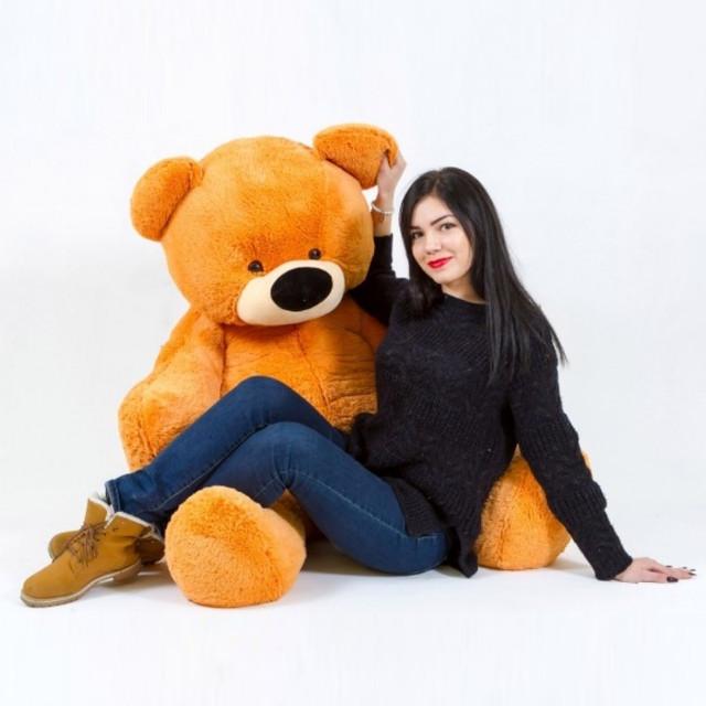 купить большого плюшевого медведя в Одессе