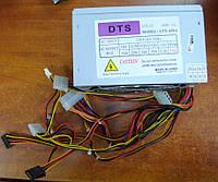 450W Блок питания DTS ATX-450A