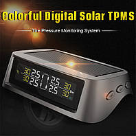 Система контроля давления шин sertec TM203