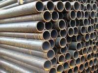 Трубы стальные водогазопроводные ГОСТ 3262-75