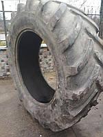 Шина б/у 620/70R42 Michelin на трактор JOHN DEERE, MASSEY FERGUSON, фото 1