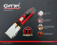 """Проффесиональная машинка для стрижки """"Gemei Gm 550 """""""