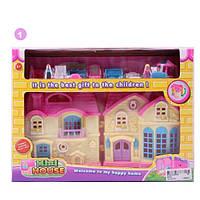 Домик для кукол «Mini House» 805/805A