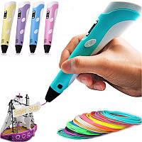 3D ручка, принтер, игрушка и отличный подарок!