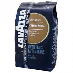 Кофе в зернах Lavazza Crema e Aroma Espresso  1кг. OriginaL