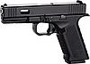 Пневматический пистолет KWC (SAS) G17 KMB-19AHN (Glock 17) Blowback газобаллонный CO2 (Глок 17), фото 3