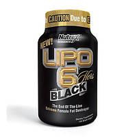 Nutrex Black LIPO 6 Black HERS