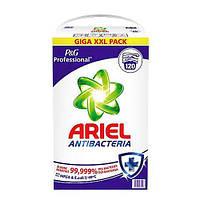 Ariel Professional «Антибактериальный» Стиральный порошок (105 стирок = 6825 кг)