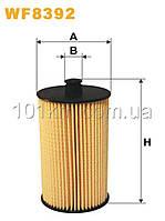 Фильтр топливный WIX WF8392 (PE973/4)