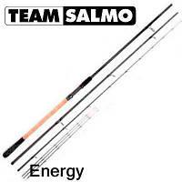 Фидер Team Salmo ENERGY FEEDER 3,90м (до 150) TSEN150-390
