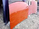 Капот Nissan Almera N15 1995-2000г.в. 3/4/5 дв. красный, фото 3