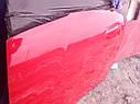 Капот Nissan Almera N15 1995-2000г.в. 3/4/5 дв. красный, фото 4