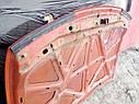 Капот Nissan Almera N15 1995-2000г.в. 3/4/5 дв. красный, фото 6