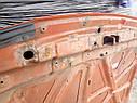 Капот Nissan Almera N15 1995-2000г.в. 3/4/5 дв. красный, фото 7