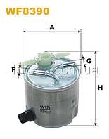 Фильтр топливный WIX WF8390 (PP980/5)