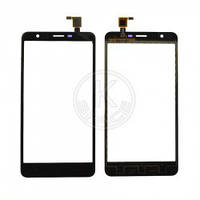 Touchscreen Oukitel U15 Pro Black