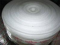 Демпферна лента SanPol 5 150мм x 5мм х 50м