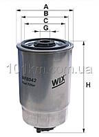 Фильтр топливный WIX 95045E (PP861/5)